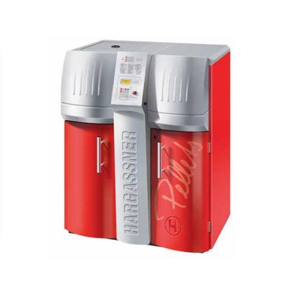 Caldera de pellets hsv 9 22 kw hargassner bensal biomasa - Caldera de pellets ...