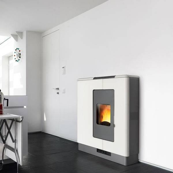 Estufas de pellets en albacete bensal biomasa y - Estufas de pellets para pisos ...